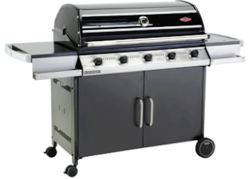 BeefEater Discovery Series Mobile Grills