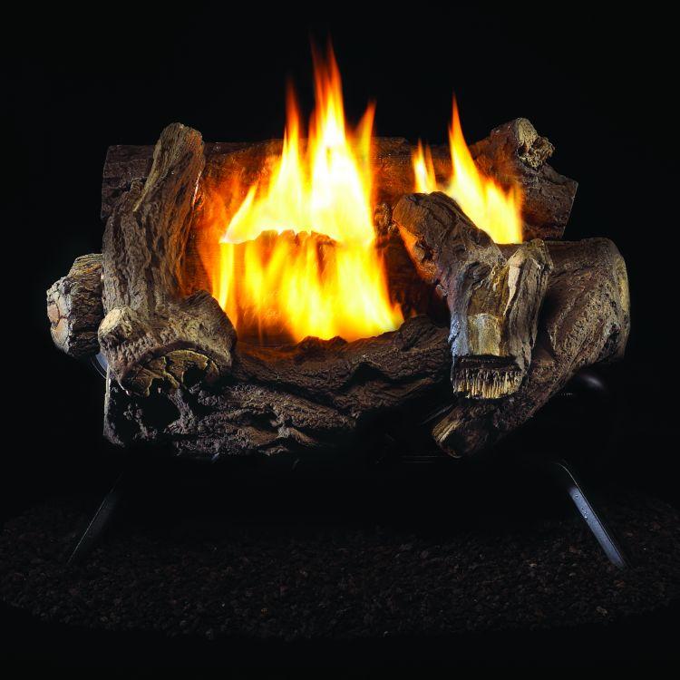 Pro Com Gas Logs