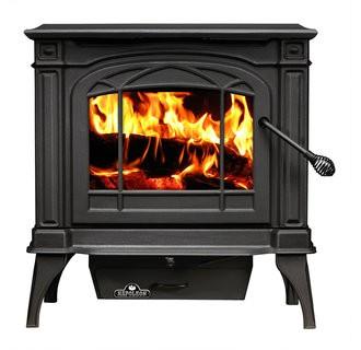 Napoleon BANFF Series 1100C Cast Iron EPA Wood Burning Stove