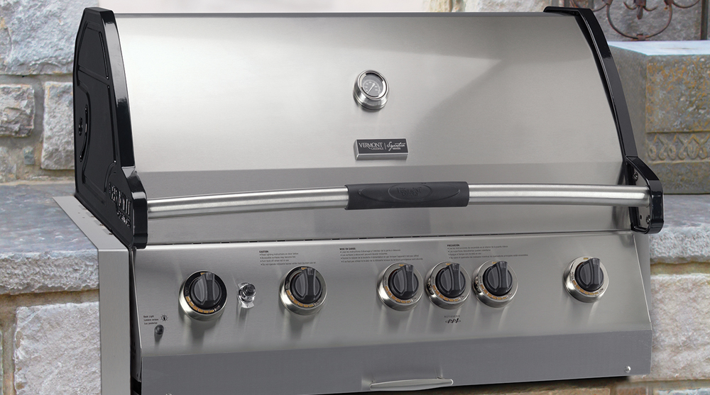 Vermont Castings Signature Series Gas Grills
