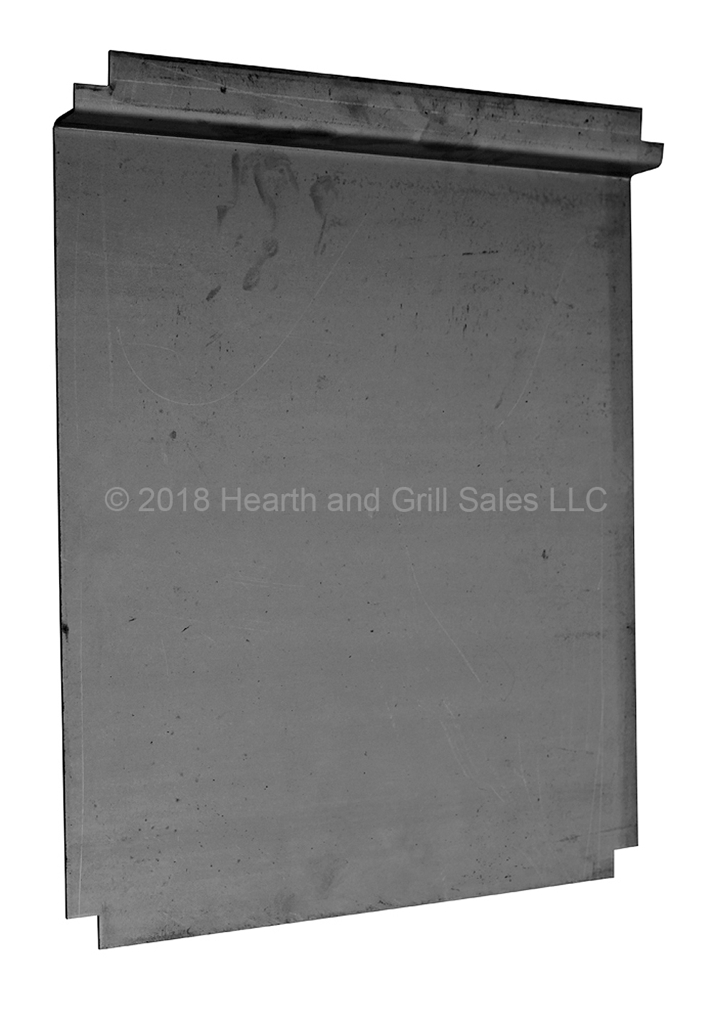Jensen Wood Furnace Replacement Parts