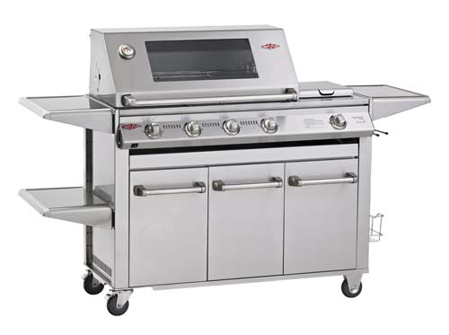BeefEater Signature Series Mobile Grills