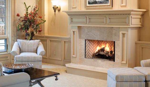 Superior Wrt4000 Wood Burning Fireplaces