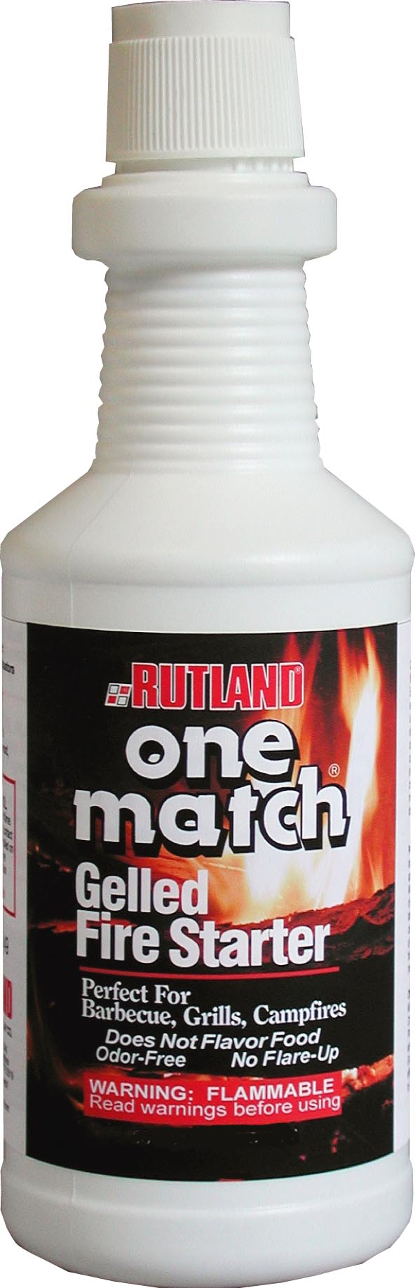 rutland fire starters