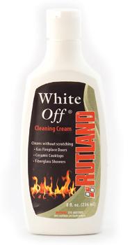 Rutland Fireplace Glass Cleaner