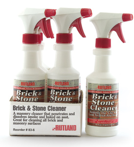 Rutland Brick and Stone Cleaner
