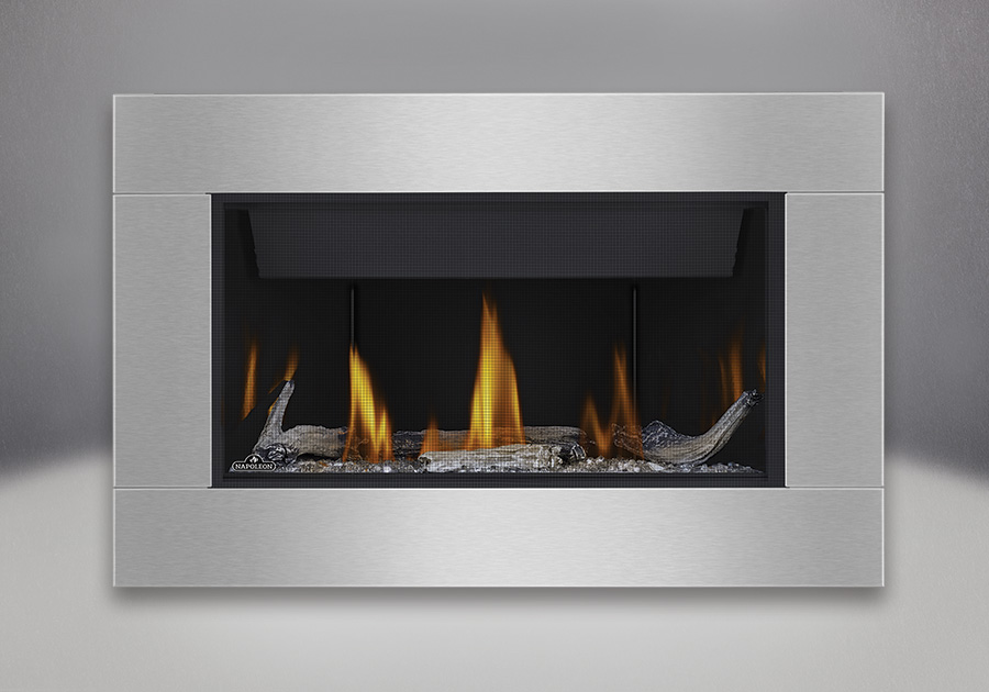 Napoleon Ascent B36 Direct Vent Gas Fireplace