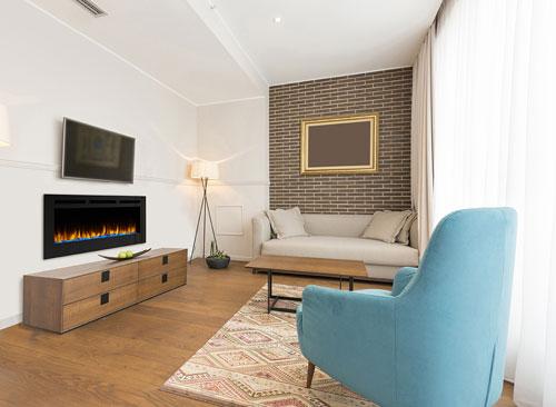 Simplifire Electric Fireplaces
