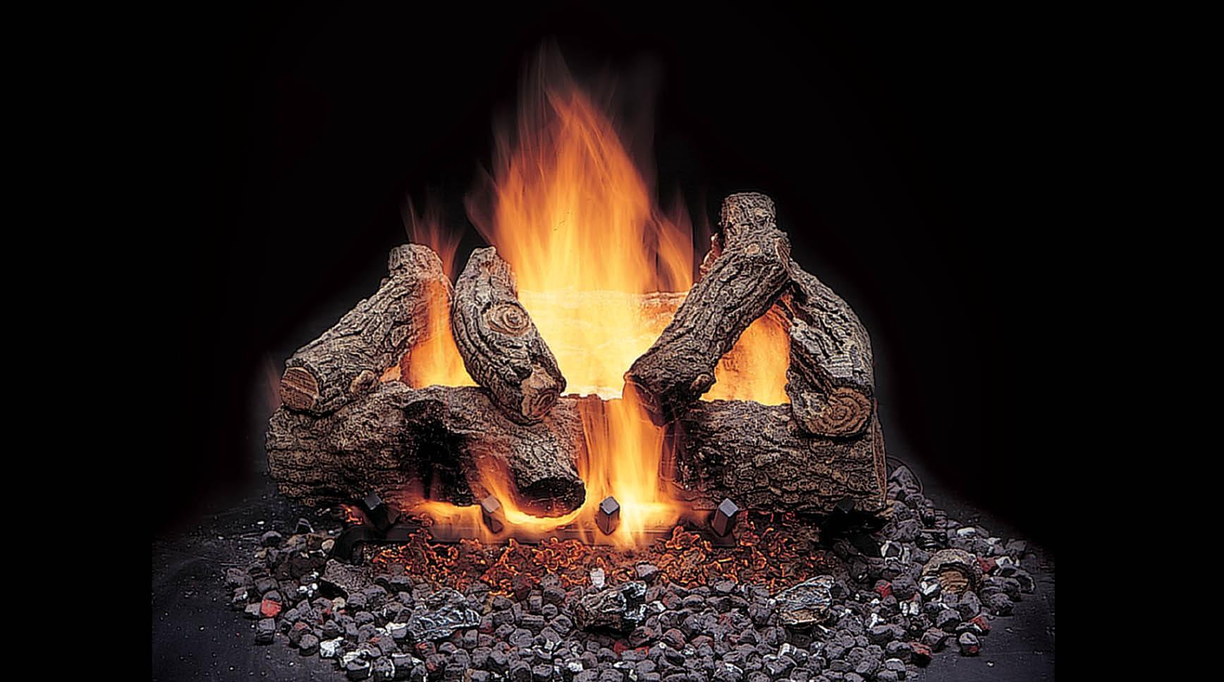 Monessen Vented Gas Logs