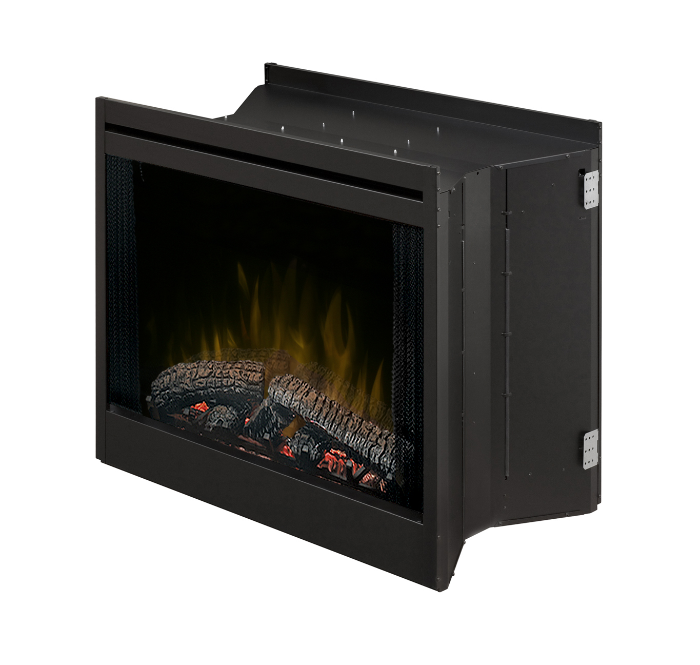 Dimplex See Thru Electric Firebox