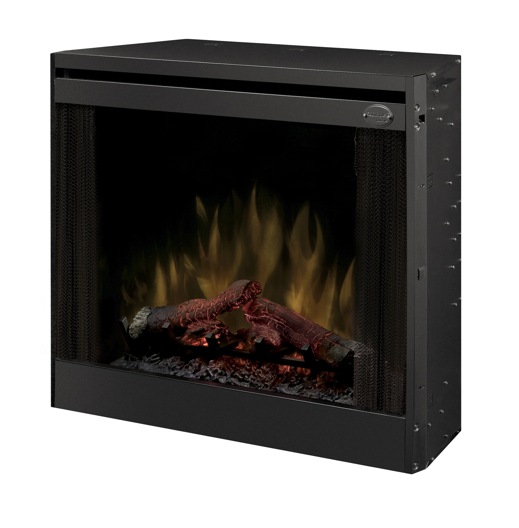 Dimplex Electric Built In Fireplaces
