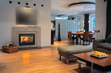 Bis High Efficiency Epa Wood Burning Fireplaces