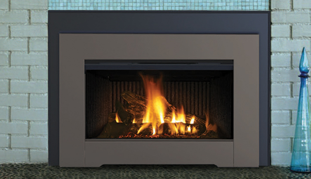 Superior DRI3030 Direct Vent Fireplace Insert