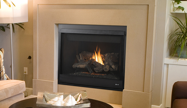 Superior Drt4040 Drt4045 Direct Vent Fireplaces