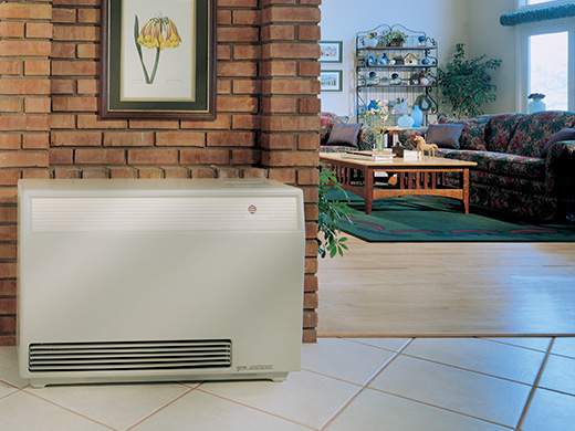 Empire Heating Systems Vented Space Heaters