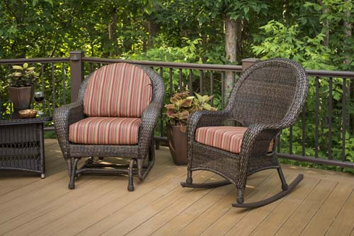 Outdoor GreatRoom Balsam Collection