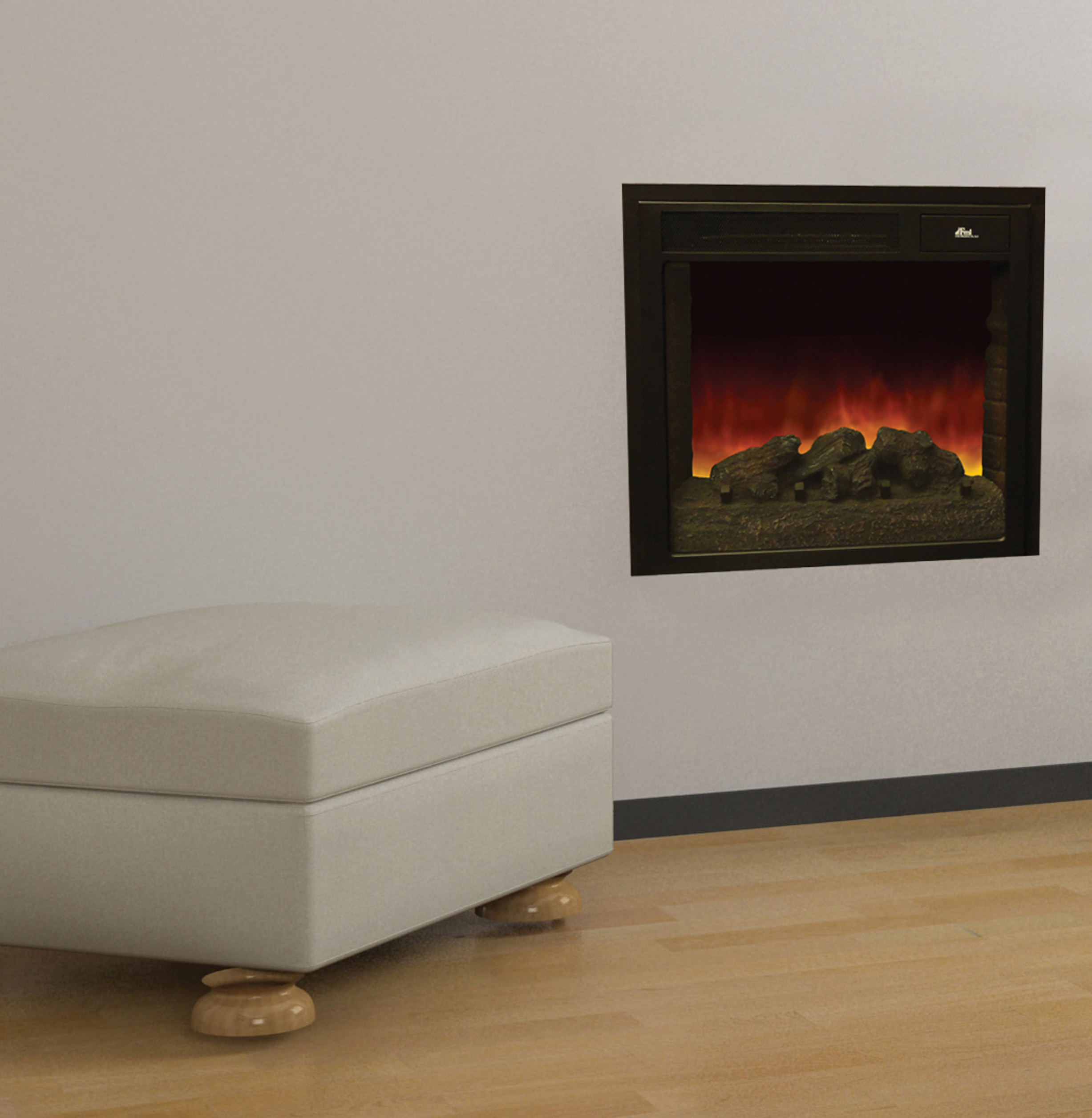 Vantage hearth electric fireplaces for Vantage hearth