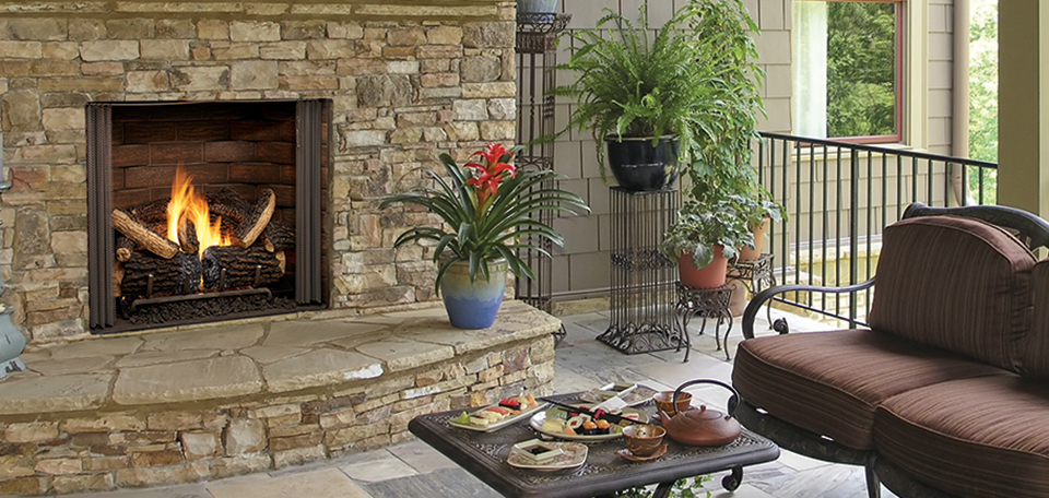 Hearth Amp Home Technologies Outdoor Lifestyles Fireplaces