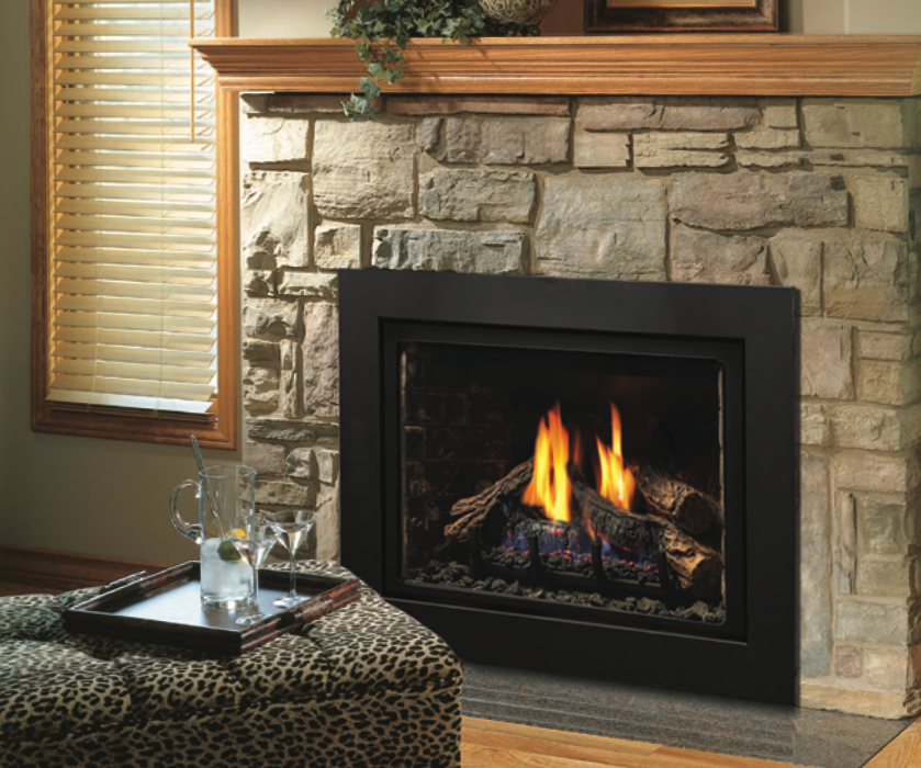 Kingsman Direct Vent Fireplaces