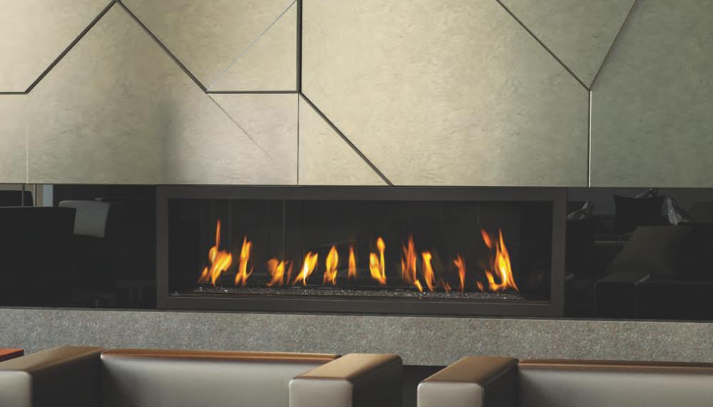 Napoleon Direct Vent Fireplaces