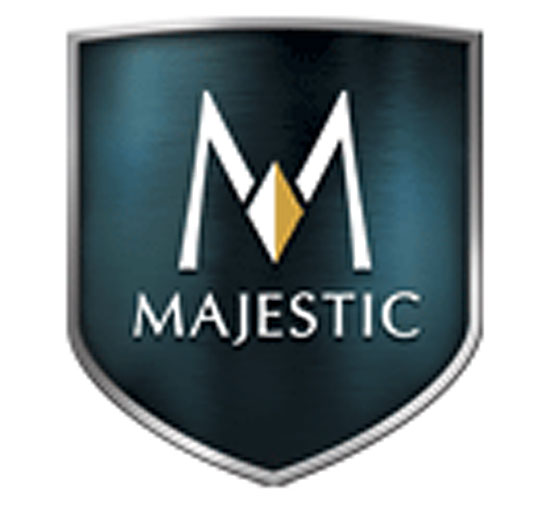 Majestic Fireplace Replacement Parts on