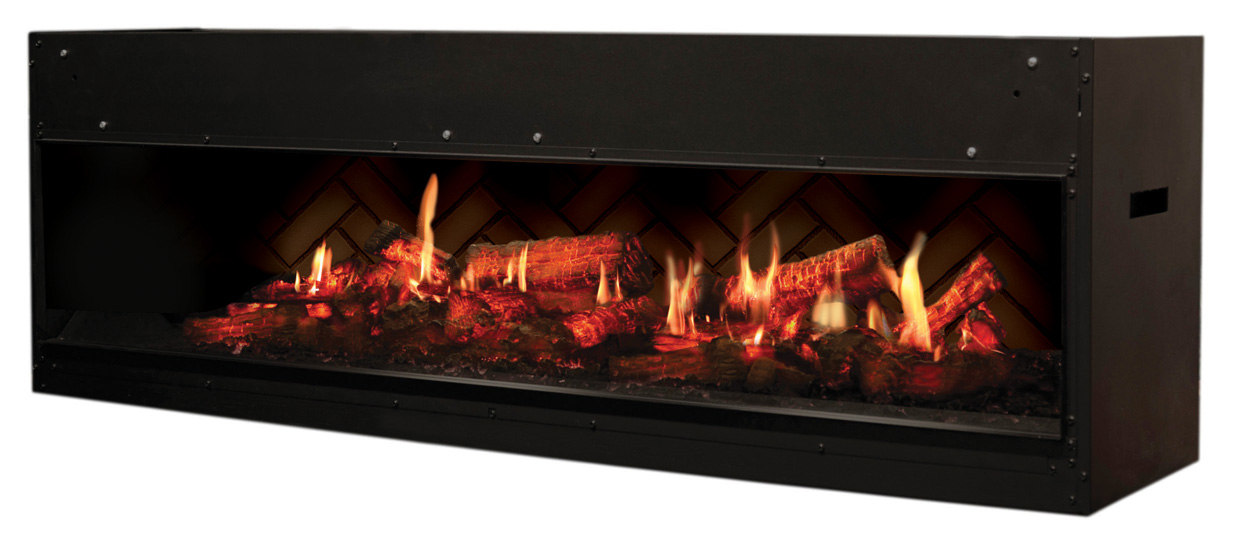 Dimplex Opti-V Electric Fireplaces