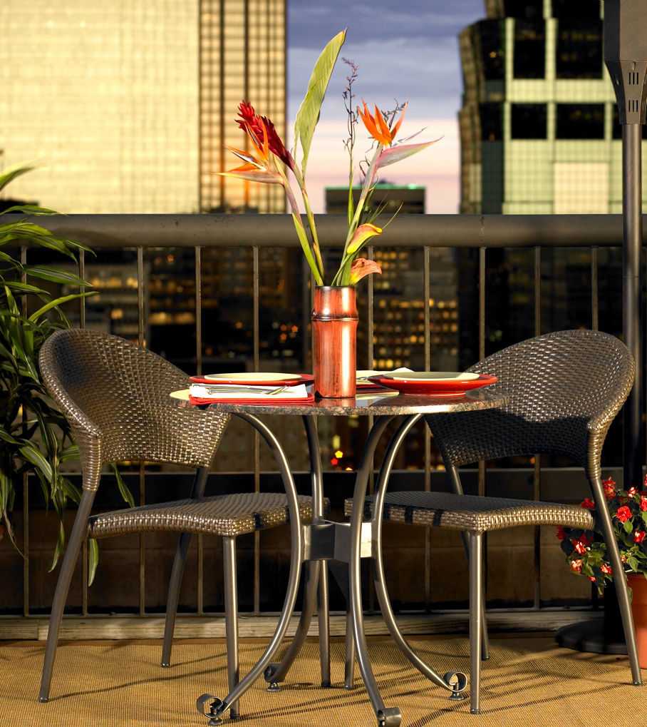 Outdoor GreatRoom Bistro Collection