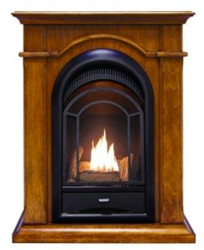 Pro Com Fireplaces