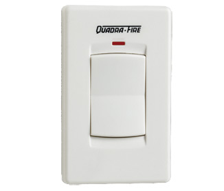 Quadrafire Remote Controls