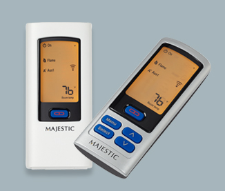 Majestic Remote Controls