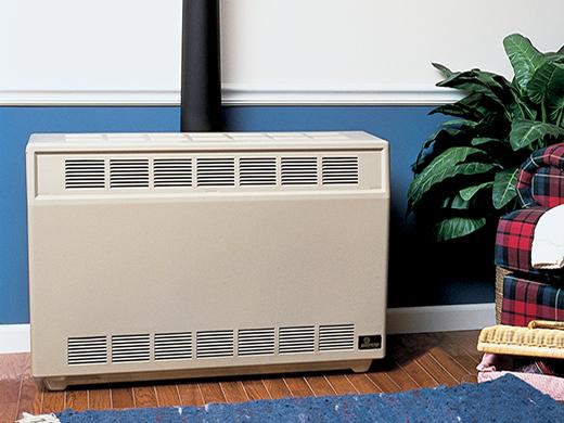 Empire B Vent Room Heaters