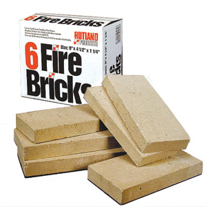 Rutland Fire Brick