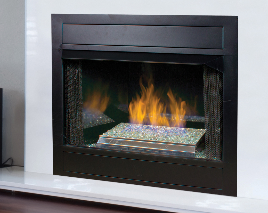 Fmi Colonial Vent Free Firebox