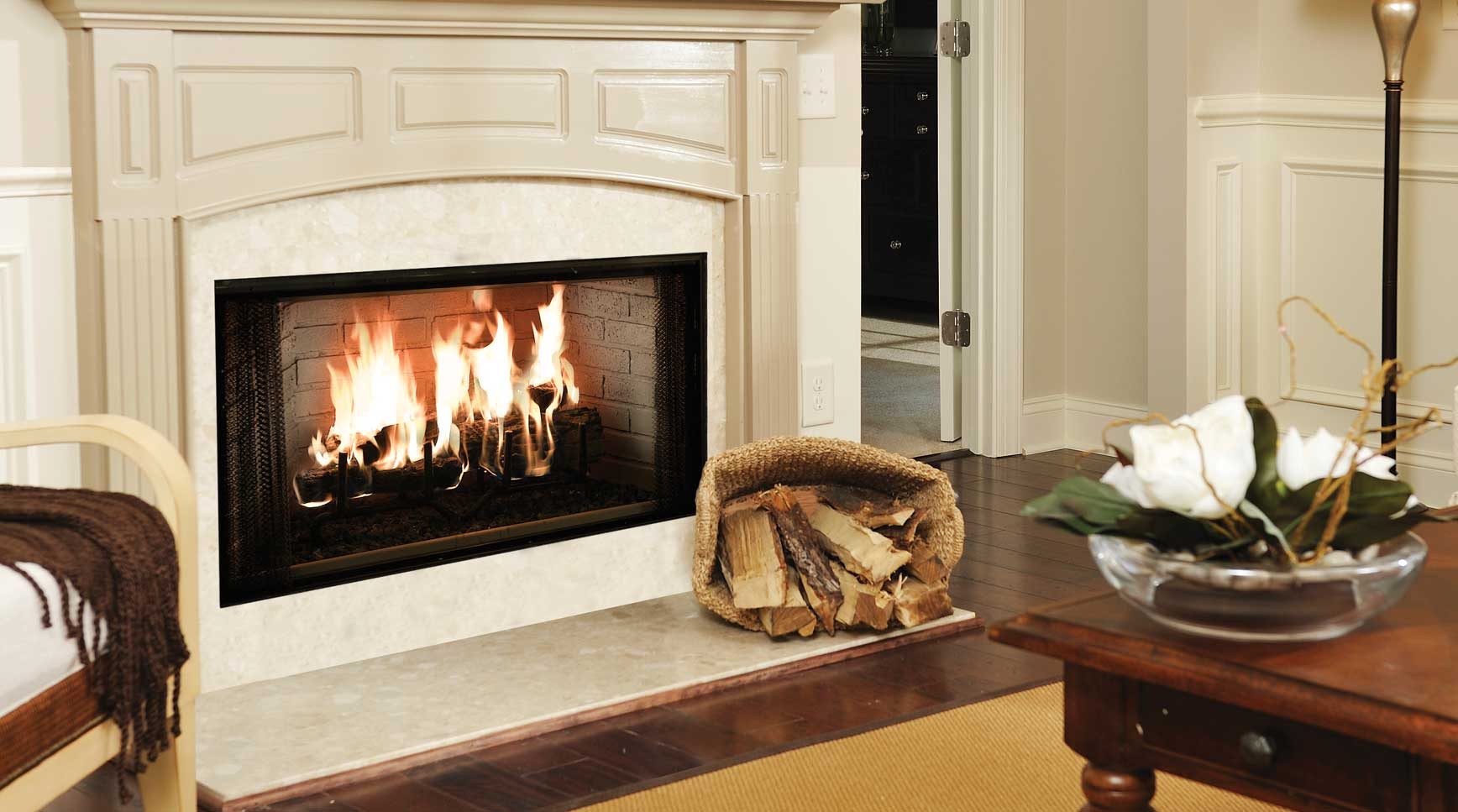 ideas colors fireplace living kitchen room needs home elements liner awesome with that every electric mantel