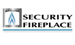 Security Wood Fireplace Replacement Parts