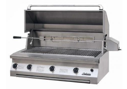 Solaire 42 Inch Built In Infrared Grills