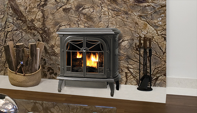 Superior Vent Free Cast Iron Stoves