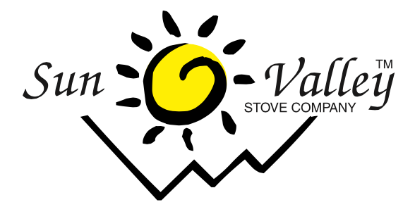 Sun Valley Stove Replacement Parts