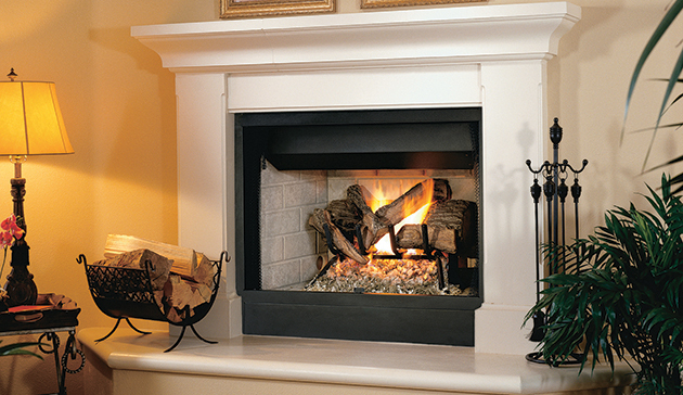 Superior B-Vent Fireplaces