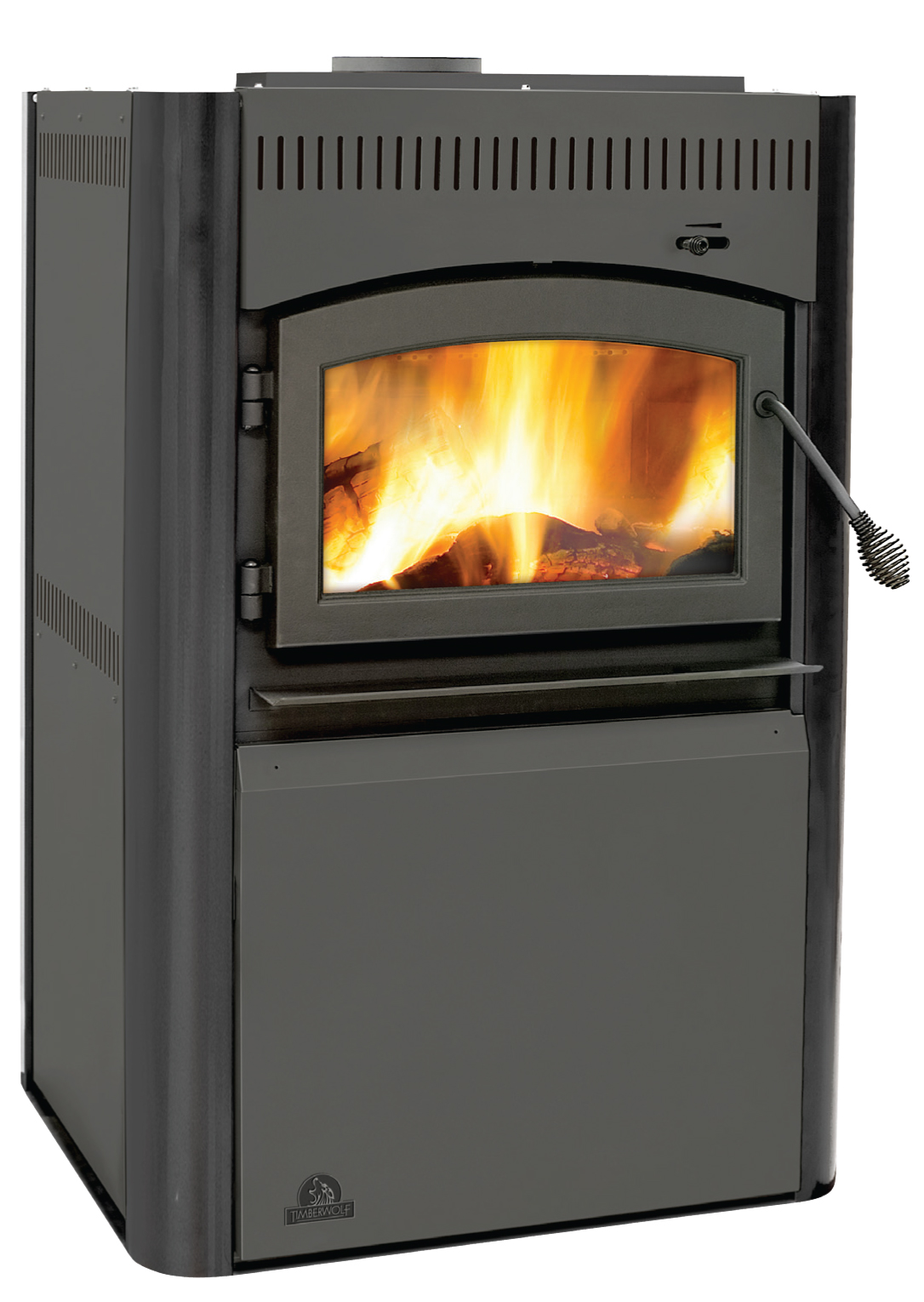 TimberWolf Wood Stoves and Inserts