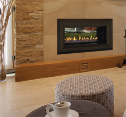 Vantage Hearth Direct Vent Fireplaces