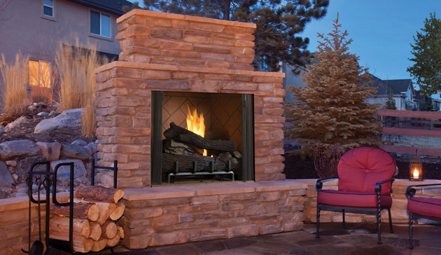 superior vent free fireplaces rh hearthsidedistributors com  outdoor vent free gas fireplace insert