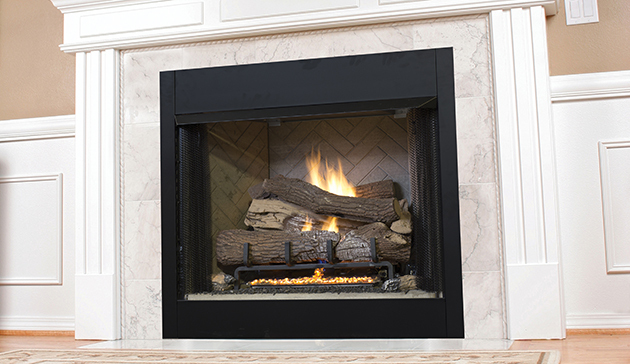 Superior Vrt3500 Tall Opening Vent Free Fireboxes