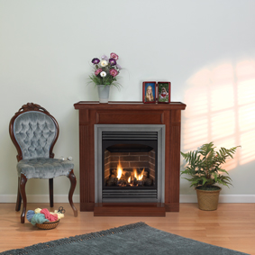 Empire Vent Free Fireplaces
