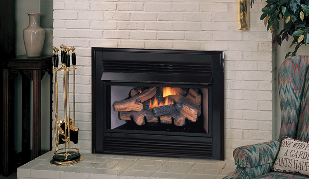 Superior Vci3032 Vent Free Fireplace Insert