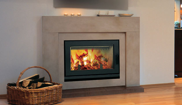 Superior Epa Phase Ii Wood Burning Fireplaces