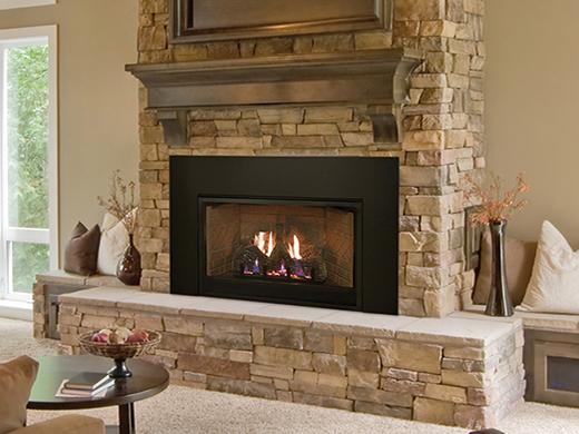 Innsbrook Vent Free Fireplace Insert