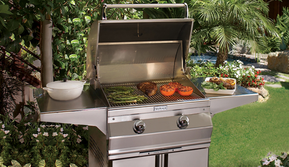 Fire Magic Choice Grill Collection