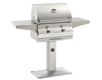 Fire Magic Choice Post Mount Grills