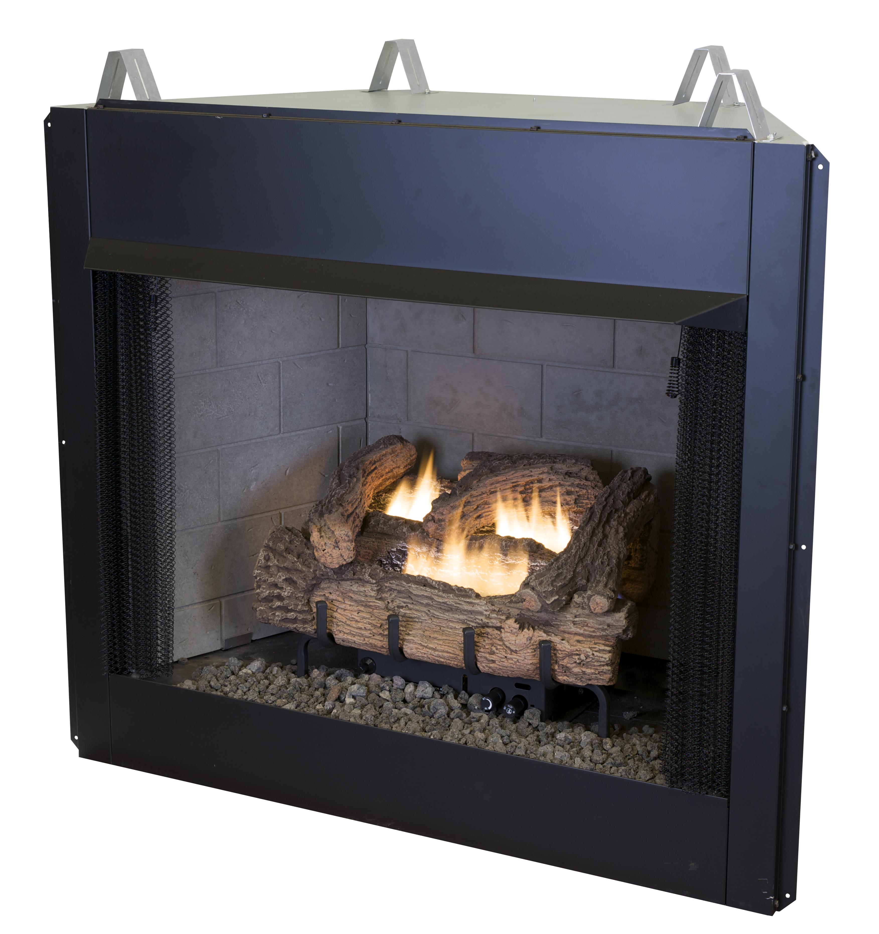 Everwarm Vent Free Fireplace